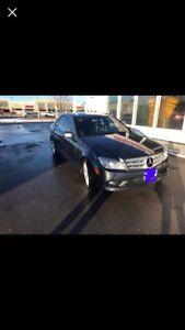 C350 mercedes Benz  4matic