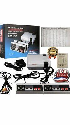 Nintendo Mini Classic with 620 Games Console