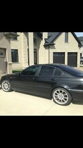 2002 E46 BMW 325i Safety + Certified