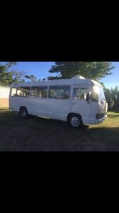 Toyota coaster Upwey Yarra Ranges Preview
