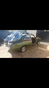 Looking for parts or parts car Biloela Banana Area Preview