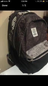 Pink VS - Backpack