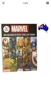 Marvel Blockbuster collection Canterbury Canterbury Area Preview