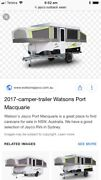 Want to hire Jayco Camper Mount Martha Mornington Peninsula Preview