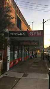 Fitness trainer Regents Park Auburn Area Preview