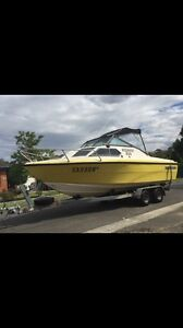 Seafarer 20ft Gymea Bay Sutherland Area Preview