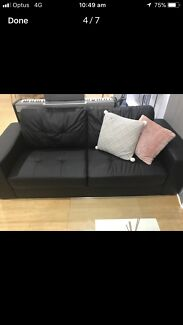 Wanted: 3 seater lounge for sale with New condition