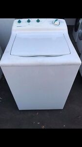 Simpson 7.5KG Washing Machine Model: 22S750K*01 Hassall Grove Blacktown Area Preview