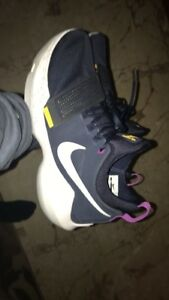 BARELY WORN PG1 FOR SALE ASAP