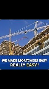 Private first and second mortgages at 4%. Call us today