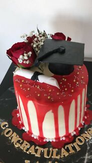 Cake for party