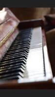 Piano Lessons in the LaSalle Area