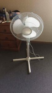 Fan for Free  ! pick up only please Rosny Park Clarence Area Preview