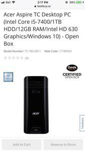 Computer (Acer TC-780-EB11)