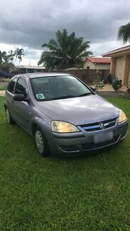Holden Barina 2005  Townsville Townsville City Preview