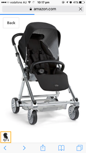Mama and Papa Urbo stroller Glynde Norwood Area Preview