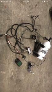 Nitrous Kit Yamaha YZ450F