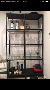 Glass shelves - price drop for quick sale Clovelly Eastern Suburbs Preview