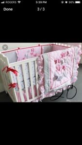 Various baby items and kids toys