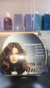 KEVIN.MURPHY hair care gift set and products