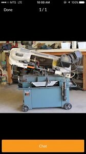 Looking to purchase band saw