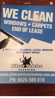 Cleaning business for sale / windows / carpet / domestic / commercial