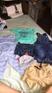 Baby boy clothes 00 East Kempsey Kempsey Area Preview