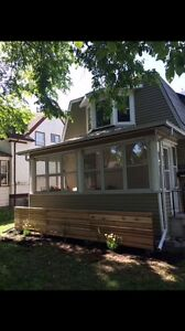 Furnished, South Osborne Character House for Rent