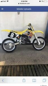 Looking for mine and sons stolen bikes