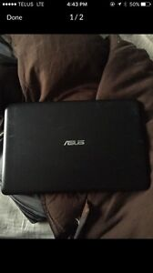 ASUS LAPTOP FOR SALE, used only a few times