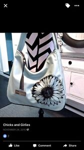 One of a kind Purse by Chicks& Girlies