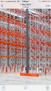 New racking at used prices Bayswater Knox Area Preview