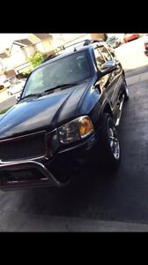 ^^** ONE OF A KIND GMC ENVOY XL SLT FULLY LOADED!!