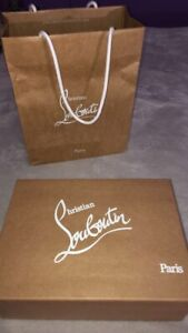 Christian Louboutin Shoes LIMITED EDTION