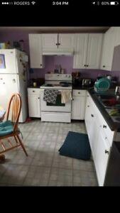 2 bedroom apartment in Niagara. $1000 all inclusive