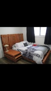 Home for rent in Morin-Heights