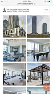 SQ1  Penthouse Luxury Condo ⭐️⭐️⭐️⭐️⭐️- Roommates Wanted