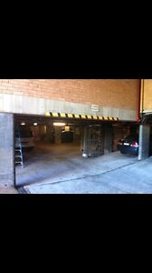 SECURE car space ULTIMO tafe UTS CHINATOWN Sydney City Inner Sydney Preview