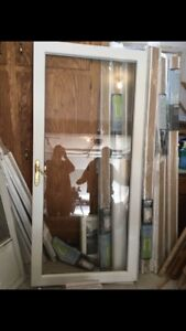 Storm Door | Great Deals on Home Renovation Materials in New