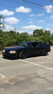 1991 Ford Mustang 5.0