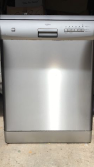 Dishwasher - Dishlex DX203