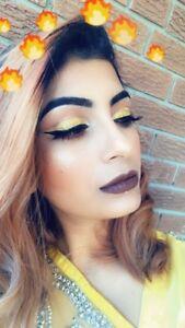 Waxing/ facials/ makeup/ hair services