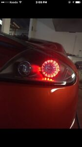 2007 Mitsubishi Eclipse GT Fully Loaded