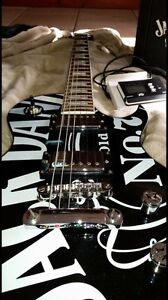 Peavey Jack Daniels Guitar Muswellbrook Muswellbrook Area Preview