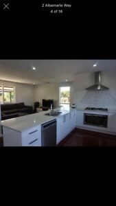 Wanted: Fully renovated family home