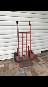 Removalist trolly Bulli Wollongong Area Preview
