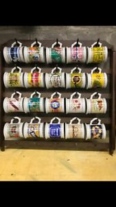 Vintage collector Mugs