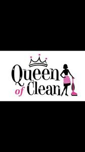 Clean Queens **FLAT RATES FOR 55$**
