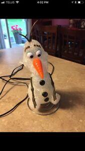 Olaf light