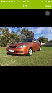 Holden viva Glen Huntly Glen Eira Area Preview